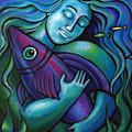 Adoring My Dream by Angela Treat Lyon