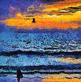 Adrienne's Sunrise by Stacey Sather