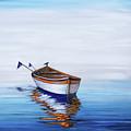 Adrift by Sheila Carey