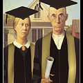 Adult Graduates by Gravityx9  Designs
