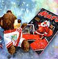 Advent Calendar For Truffle Mcfurry by Miki De Goodaboom