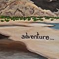 Adventure by Jennifer Klotz