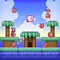 Adventure Kirby by Kari Likelikes