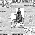 Advertisement, 1891 by Granger