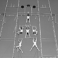 Aerial Circus Act, C.1940s by H. Armstrong Roberts/ClassicStock