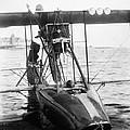 Aerial Torpedo, 1915 by Granger