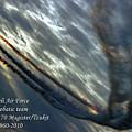 Aerobatic Team by Nir Ben-Yosef