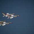 Aerobatics by Chandra Nyleen