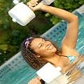 Aerobics by Mermaid Swim School