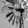 Aeromotor by Alan Look