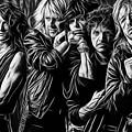 Aerosmith Collection by Marvin Blaine