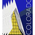 Colorado Afa Chapel by Sam Brennan