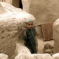Afghan Child by Thomas Michael Corcoran