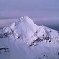 Afley Peak by Grayson Tamberi