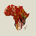 Africa 1b by Brian Reaves
