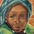 Africa by Rita Bandinelli