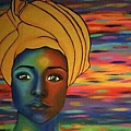Africa by Sabrina Luna