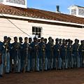 African American Troops In Us Civil War - 1965 by Janelle Berger