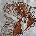 African Angel - Tile by Gloria Ssali