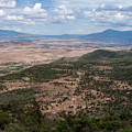African Great Rift Valley by Aidan Moran