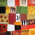 African Matrix by Pat Barker