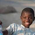 Africa's Children by Gareth Pickering