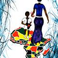 Afrique Walk by Sam Roberts