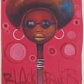 Afro American Women by Jafeth Moiane