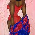 Afro-disiac by Aliya Michelle