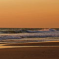 After A Sunset by Sandy Keeton