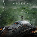 After Earth Movie 2013 by Mery Moon