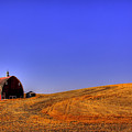 After Harvest by David Patterson