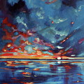 After Storm by Kovacs Anna Brigitta