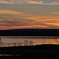 After Sunset by Pekka Sammallahti