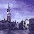 After The Pier At San Marco by Hyper - Canaletto