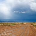 After The Rain by Bonnie Follett