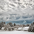 After The Snow Storm by Susan Garver