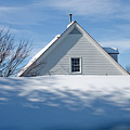 After The Snowfall by Thomas Marchessault