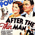 After The Thin Man 1935 by Mountain Dreams
