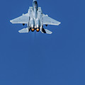 Afterburners Engaged by Mick Anderson