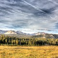Afternoon Clouds by Jason Anderson