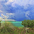 Afternoon Thunder by HH Photography of Florida