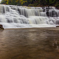 Agate Falls by Russell Johnson