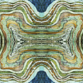 Agate Inspiration - 24a by Sue Duda