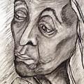 Age And Wisdom by Tammera Malicki-Wong