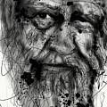 Aged by Ellen Dawson