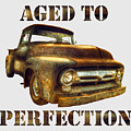 Aged To Perfection by Mal Bray