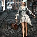 Ageless Fashion by Jutta Maria Pusl