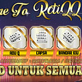 Agen Poker by Rctiqq
