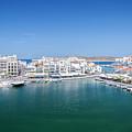 Agios Nikolaos Overview by Antony McAulay